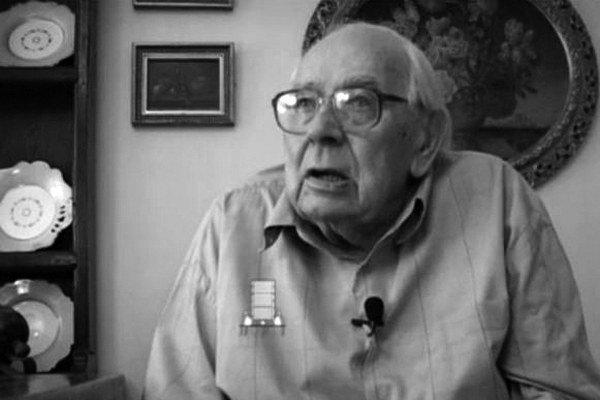 Gilbert Taylor točil aj oslobodenie koncentračných táborov.