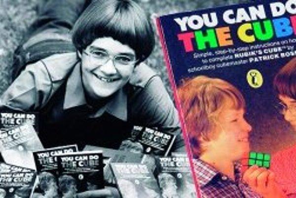Patrick Bossert ako dvanásťročný vydal knihu You Can Do the Cube a stal sa najmladším autorom najlepšie predávanej knihy. Dostal sa na prvé miesto rebríčka New York Times Best Sellers.Dokumentárny seriál 80. roky: Dekáda inšpirácie vysiela stanica Natio
