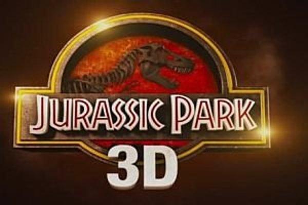 Jedným z ôsmich filmov je 3D verzia Spielbergovho hitu spred dvadsiatich rokov.
