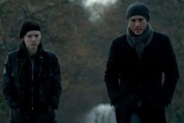 Švédi zarobili na filme Davida Finchera Muži, ktorí nenávidia ženy. Nóri by ich chceli napodobniť.
