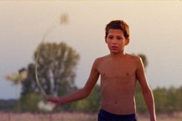 Je to iba vietor. Maďarský film patrí k tomu najlepšiemu, čo minulý rok vzniklo.