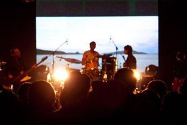 Grape má za sebou prvý špeciálny koncert - rozlúčku skupiny Noisecut.