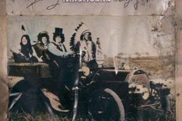 Album Americana vychádza 5. júna.