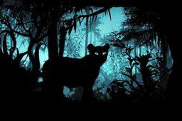 Ako modrý tiger z Johankiných predstáv ožil sa vo filme nedozviete.