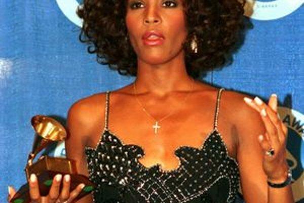 Bola globálnou popovou hviezdou. Ďalšiu cenu Grammy k doterajším šiestim už nepridá.
