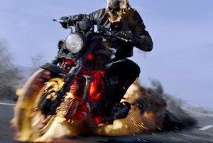 Ghost Rider nezarobil, aj tak je späť.