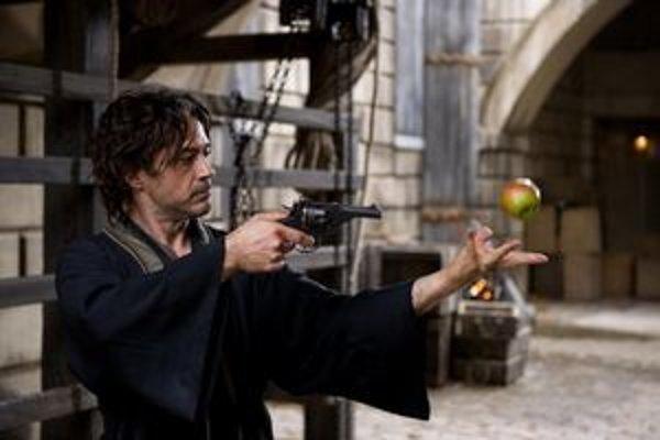 Ďalšie pokračovanie príbehov Sherlocka Holmesa už môžete vidieť aj v našich kinách.