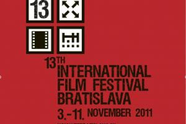 Medzinárodný filmový festival v Bratislave - 3. - 9. november 2011