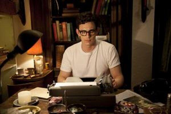 Záber z filmu Vytie.