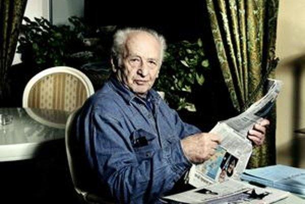 Arnošt Lustig (21. december 1926 – 26. február 2011). Prežil tri koncentračné tábory, k jeho najznámejším knihám patria Diamanty noci, Dita Saxová a Modlitba pre Katarínu Horovitzovú. Je laureátom Ceny Franza Kafku, viackrát bol nominovaný na Nobelovu