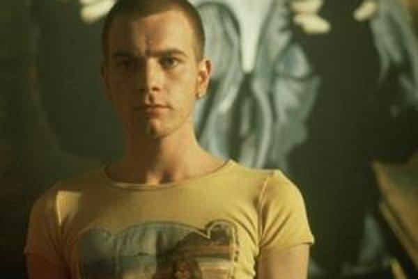 S pokračovaním Trainspottingu treba počkať, lebo Ewan McGregor vyzerá stále príliš mlado.⋌