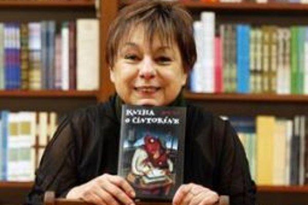 Kniha o cintoríne od Daniely Kapitáňovej vyšla za desať rokov na Slovensku štyrikrát, bola preložená do ôsmich jazykov a pripravujú sa jej vydania v ďalších krajinách.