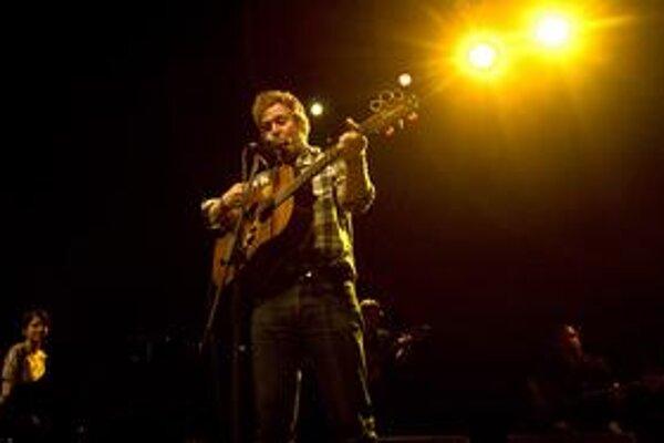 Dvojica si čoskoro dá pauzu – Glen Hansard sa vráti ku svojej kapele The Frames, Markéta Irglová chystá sólový album.