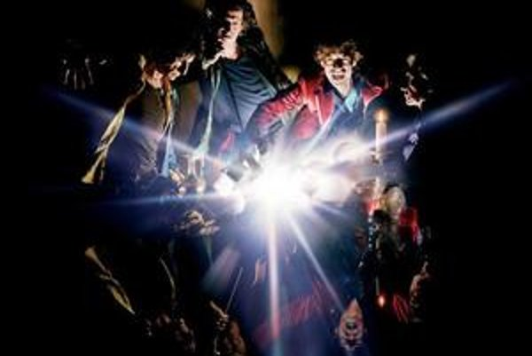 Posledné turné Rolling Stones A Bigger Bang trvalo dva roky.