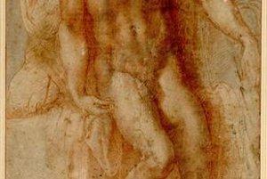 Michelangelo Buonarroti: Pieta (1530 – 1536).