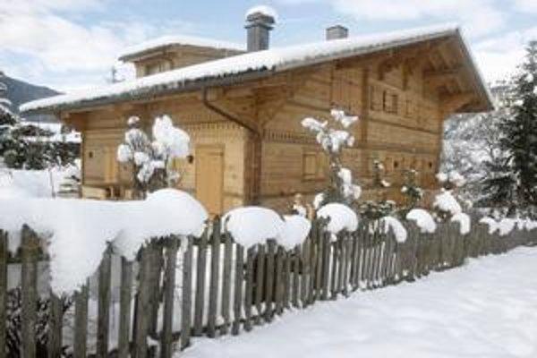 Polanského chata sa stane domácim väzením.