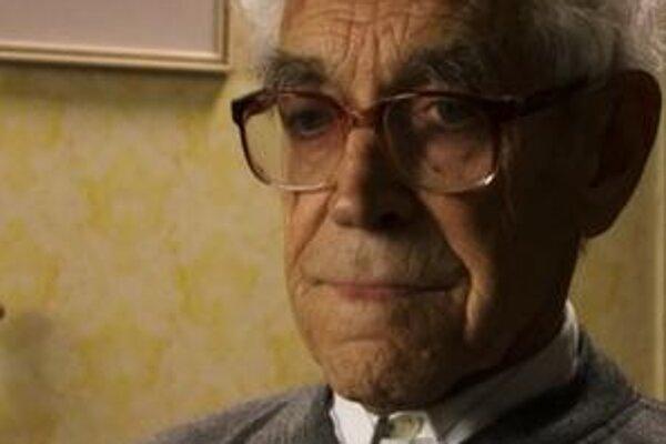 Pavol Branko.