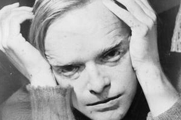 Capoteho životný štýl zatienil jeho skutočný talent. Knihy sú však svedkom jeho génia.