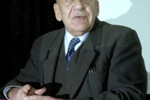 Miroslav Moravec.
