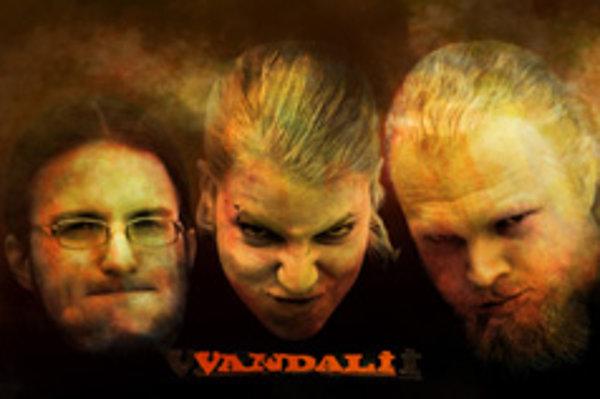 Kniha punkrockových Vandalov sa stala malým bestsellerom.