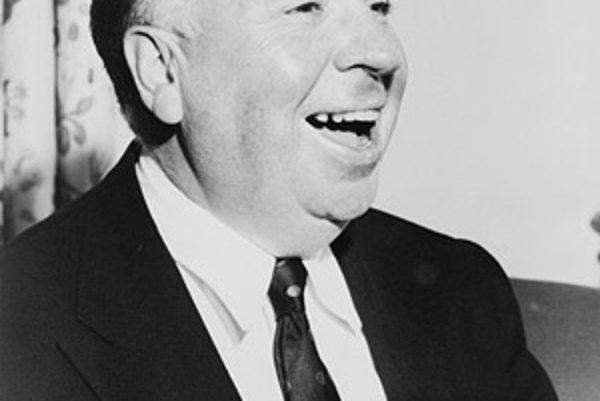 Kategórii mysterióznych filmov jednoznačne kraľuje Alfred Hitchcock.