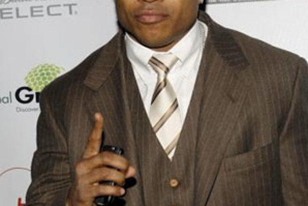 LL Cool J.