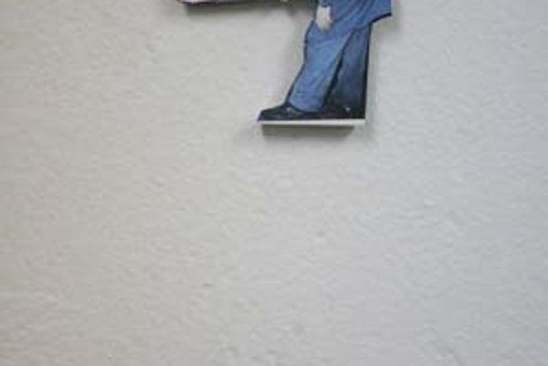 Cyril Blažo – Kreslenie, 2007.