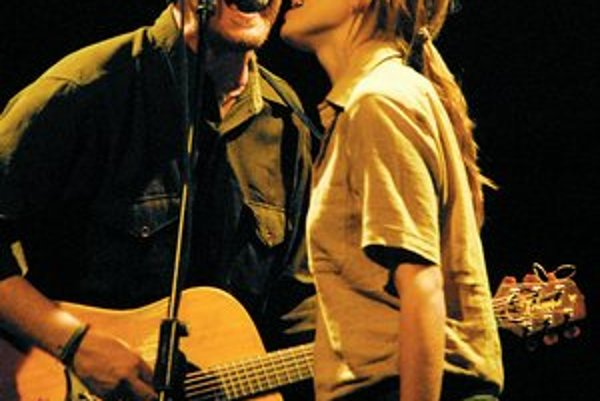 Hansard a Irglová sa svojimi pesničkami ocitli v úzkom okruhu v nomináciách na Oscara.