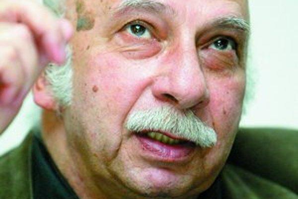 Gija Kančeli (1935) sa narodil v Gruzínsku, dnes žije v Antverpách. Patrí medzi najuznávanejších súčasných skladateľov. Väčšina jeho skladieb vyšla na CD v nemeckom vydavateľstve ECM records.