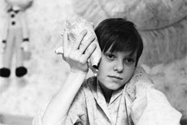 Hlavnú hrdinku si zahrala Anetka Lakatošová.
