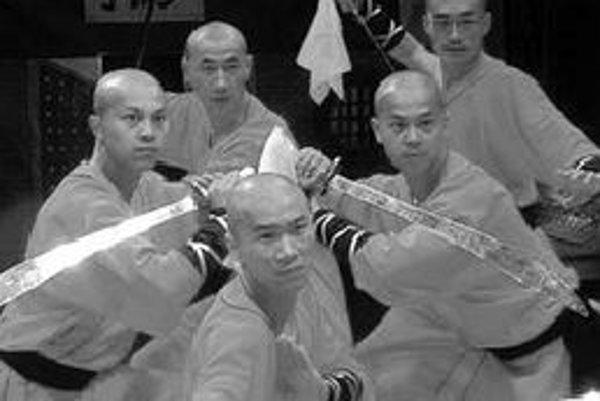 Po úspešnom turné z predchádzajúcich dvoch rokov opäť prichádzajú šaolínski mnísi z Číny s úplne novým predstavením Mystické sily Šaolin kung-fu s podtitulom To najlepšie z kláštorov v Číne.Mnísi opäť predvedú, že myseľ je schopná ovládať ľudské telo. V