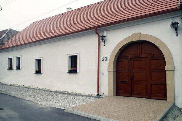 Rodinný dom manželov Havlovcov vo Svätom Jure získal Cenu verejnosti.