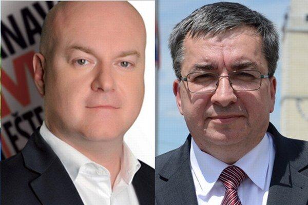 Bystrík Stanko (Smer) ani Ján žitňanský (Naše MesTTo) vo voľbách primátora neuspeli.
