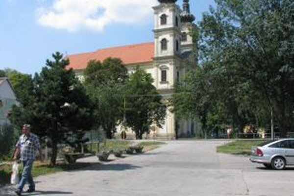 Veriaci z Trnavskej arcidiecézy budú putovať do Šaštína.