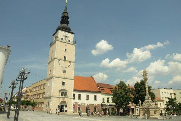 Od udelenia kráľovských výsad mestu Trnava uplynie už 775 rokov.