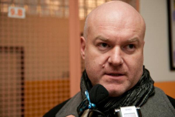 Kandidátom Smeru by mal byť Bystrík Stanko.