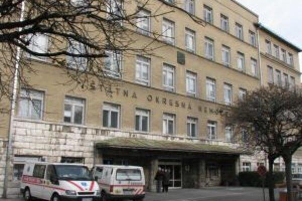 Z peňazí TTSK si prilepšila aj nemocnica v Skalici.