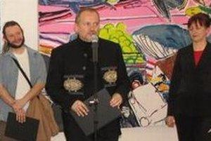 Bývalý riaditeľ GJK Vladimír Beskid je dnes umeleckým riaditeľom Európskeho hlavného mesta kultúry v Košiciach.