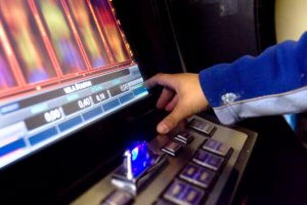 Príjmy z hazardu by Piešťanom chýbali.