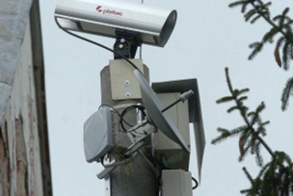 Systém bude sledovať dopravnú situáciu v Trnave.