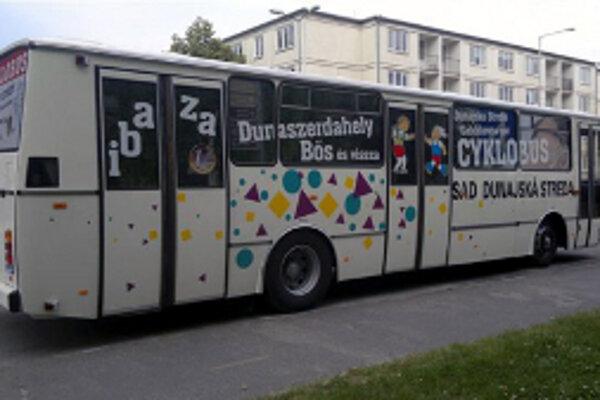 Prvý cyklobus na Slovensku prevezie turistov aj s bicyklami.