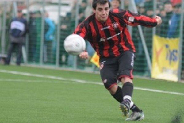 Proti Zlatým Moravciam sa Spartaku v tomto ročníku nedarí, potvrdil to aj prípravný zápas v rámci Tipsport ligy.