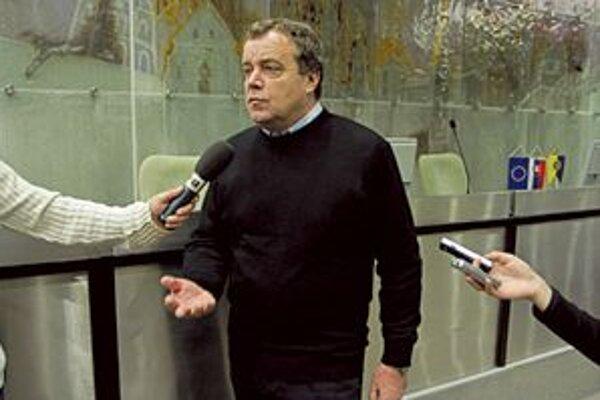 Vladimír Butko potvrdil, že bude akceptovať návrh najsilnejšieho poslaneckého klubu na svojho prvého zástupcu.