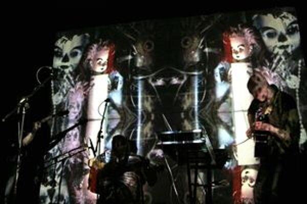 Koncert v trnavskej synagóge doplní premietanie cez cameru obscuru.