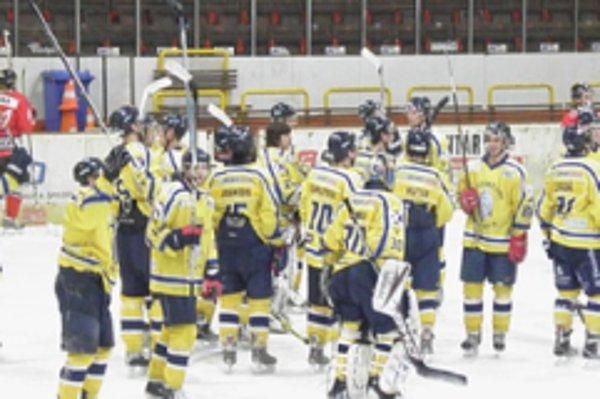 Hokejisti Trnavy sa na ľad postavia opäť v ďalšej sezóne