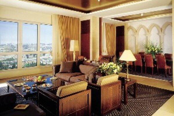 Hotelových zariadení v trnavskom kraji ubúda.