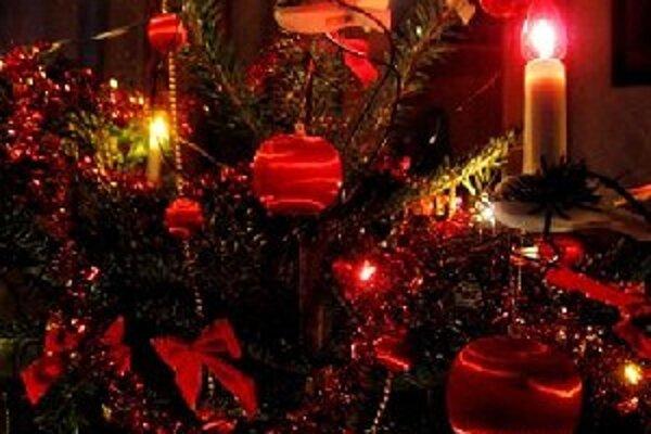 Radnica už teraz rieši problémy s vianočnou výzdobou mesta.