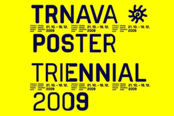 Trienále Plagátu Trnava 2009