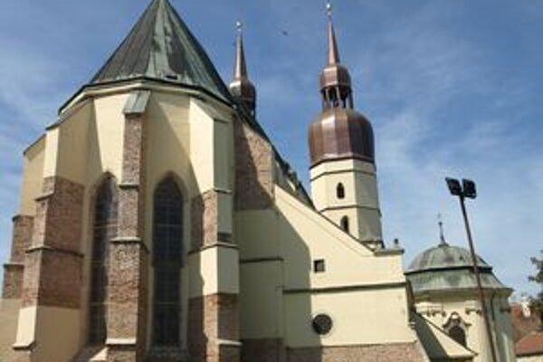 Vzácny objav pri Kostole sv. Mikuláša datujú až do 11. storočia.