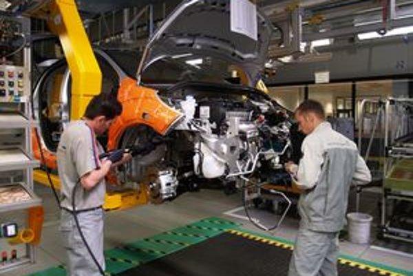 Autoklaster má priniesť nové technológie a spoluprácu.